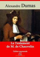 Pdf Le testament de M. de Chauvelin