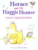 Horace and the Haggis Hunter