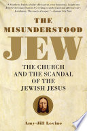 The Misunderstood Jew Book