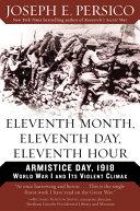Eleventh Month, Eleventh Day, Eleventh Hour [Pdf/ePub] eBook