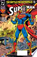 Superman  1986    90