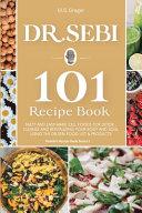 DR  SEBI Recipe Book