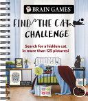 Brain Games Find the Cat Challenge