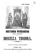 Historia verdadera curiosa y entretenida de la Doncella Teodora
