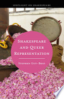 Shakespeare and Queer Representation