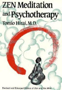 Zen Meditation and Psychotherapy