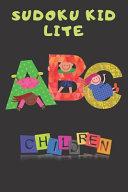 Sudoku Kid Lite Abc Children