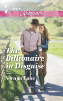 The Billionaire in Disguise