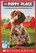 Pdf Jake (The Puppy Place #47)