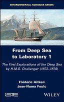 From Deep Sea to Laboratory 1 Pdf