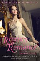 Pdf The Mammoth Book of Regency Romance