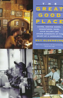 The Great Good Place Book PDF