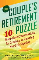 The Couple's Retirement Puzzle [Pdf/ePub] eBook