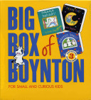 Big Box of Boynton Book