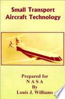 Small Transport Aircraft Technology