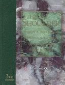 The Shoulder Book