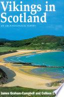 Vikings in Scotland Book
