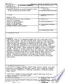 Algaecidal Evaluation and Environmental Study of Mat Producing Blue green Algae Book