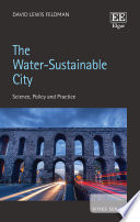 The Water Sustainable City