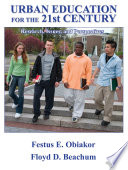 Urban Education For The 21st Century