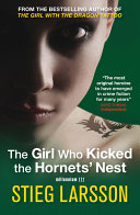 The Girl Who Kicked The Hornets Nest PDF