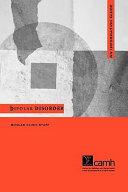 Bipolar Disorder Book