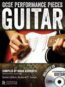 GCSE Performance Pieces: Guitar