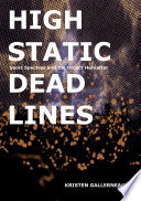 High Static Dead Lines Book PDF
