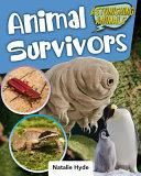 Animal Survivors Book PDF
