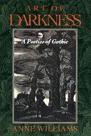 Art of Darkness ebook