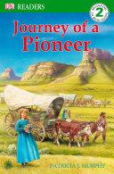 DK Readers L2  Journey of a Pioneer