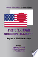 The U.S.-Japan Security Alliance