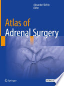 Atlas of Adrenal Surgery