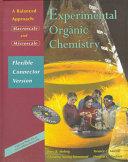 Experimental Organic Chemistry Book
