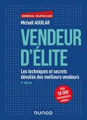Vendeur d'élite - 6e éd. Pdf/ePub eBook