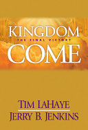 Kingdom Come Pdf/ePub eBook