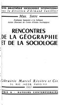 site de rencontre sociologie