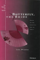 Butterfly  the Bride