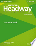 American Headway - Starter