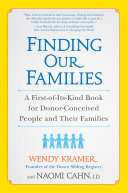 Finding Our Families Pdf/ePub eBook