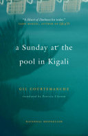 A Sunday at the Pool in Kigali Book