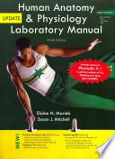 Human Anatomy and Physiology Laboratory Manual, Main Version, Update