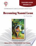 Becoming Naomi León Teacher Guide