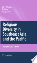 Religious Diversity In Southeast Asia And The Pacific Book