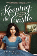 Keeping the Castle Patrice Kindl Cover