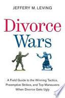 Divorce Wars Book PDF