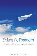 Scientific Freedom Book