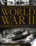 The Library of Congress World War II Companion