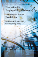 Education for Employability  Volume 2