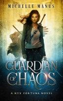 Guardian of Chaos Pdf/ePub eBook